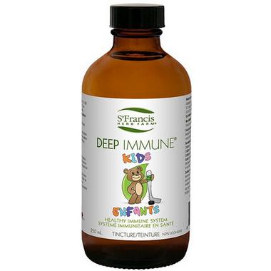 St. Francis Herb Farm Deep Immune Children\'s Formula