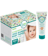 Boo Bamboo Baby Diapering Bundle