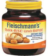 Fleischmann's Quick Rise Instant Yeast