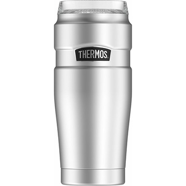 Thermos Stainless Steel Travel Tumbler With 360 Drink Lid Stainless Steel