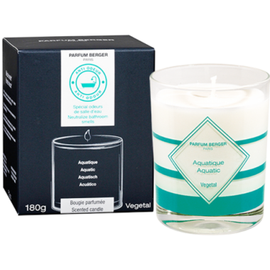 Maison Berger Anti Odour Bathroom Candle