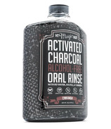 My Magic Mud Activated Charcoal Oral Rinse Cinnamon