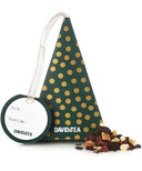 DAVIDsTEA Tea-Filled Ornament Sleigh Ride