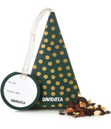 DAVIDsTEA Tea-Filled Ornament Sleigh Ride