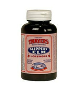 Thayer's Slippery Elm Lozenges - Cherry
