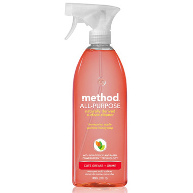 Method All Purpose Cleaner Honey Crisp Apple