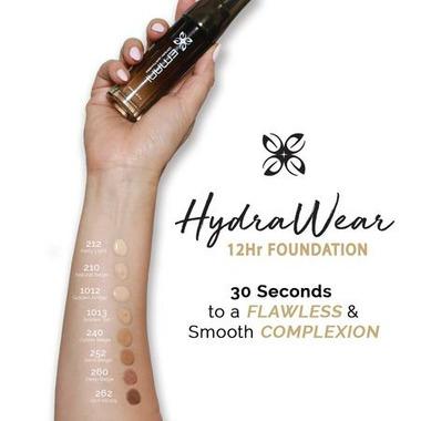 Emani Hydrawear 12hr Liquid Foundation
