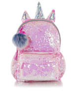 Heys Fashion Sequin Tween Backpack Unicorn
