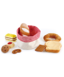 Hape Toys Toddler Bread Basket