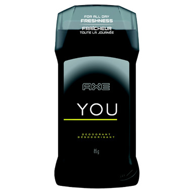 Axe You Deodorant Stick