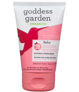 Goddess Garden Baby SPF 50 Sunscreen