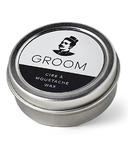 Groom Moustache Wax