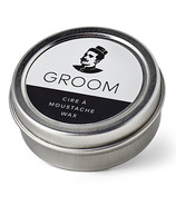 Groom Moustache Wax