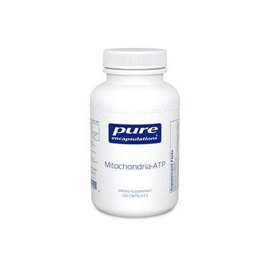 Pure Encapsulations Mitochodria-ATP