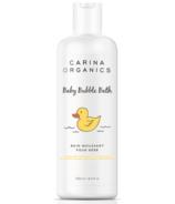 Carina Organics Bain moussant pour bébé