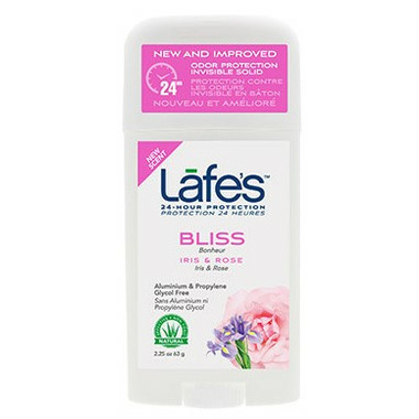 Lafe\'s Bliss Deodorant Stick