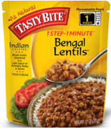 Tasty Bite Bengal Lentils