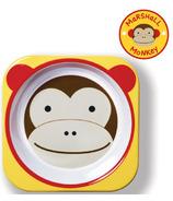 Skip Hop Zoo Tableware Melamine Bowl Monkey Design