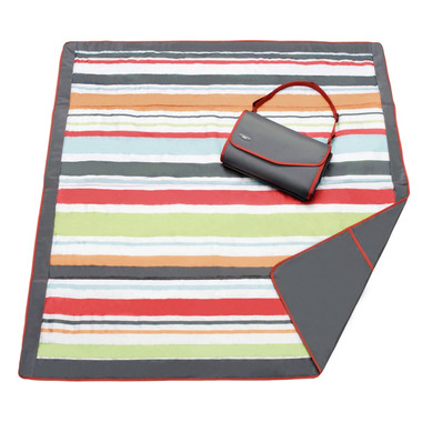 JJ Cole Outdoor Blanket Stripes