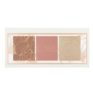 FLOWER Beauty Lift & Sculpt Contouring Palette Medium to Dark