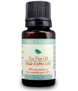 Organika Tea Tree Oil