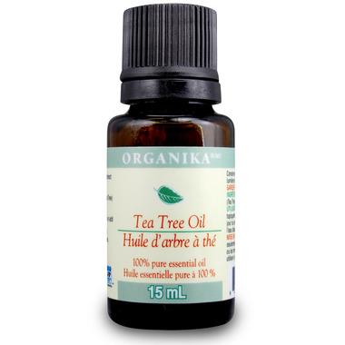 Organika Tea Tree Oil