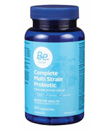 Be Better Complete Multi Strain Probiotic