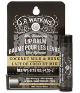J.R. Watkins Coconut Milk & Honey Lip Balm