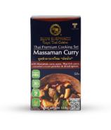 Blue Elephant Royal Thai Cuisine Massaman Cooking Kit