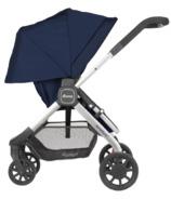 Diono Quantum Multi-Mode Stroller Travel System Navy