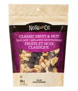 Nosh & Co. Classic Fruit & Nut Trail Mix