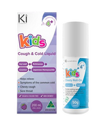 Martin & Pleasance Kids Cold Relief Bundle