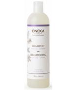 Oneka Lavender & Angelica Shampoo