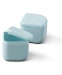 Miniware Silipods 2 Pack Aqua