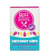 Buff Bake Almond Butter Single Servings Birthday Cake