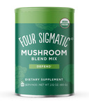 Four Sigmatic Mushroom Blend Mix Shield with 10 Mushrooms