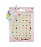 Great Pretenders Unicorn Nail Stickers