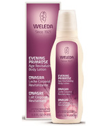 Weleda Evening Primrose Age Revitalizing Body Lotion