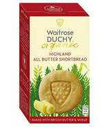 Duchy Originals Organic Highland Shortbread