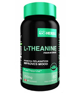 88Herbs L-Theanine Pharmaceutical Grade Purity