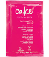 Cake Beauty The Smooth Move Hair Moisture Melt Hair Mask