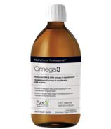 NutraSea Professional PRO Omega 3