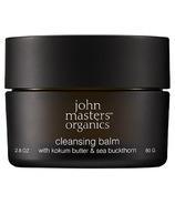John Masters Organics Cleansing Balm