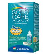 Solocare Aqua All-In-One Solution