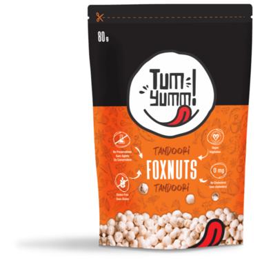 TumYumm! Tandoori Foxnuts