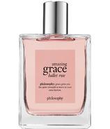 Eau de toilette Amazing Grace Ballet Rose de Philosophy
