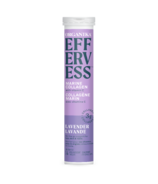 Organika Effervess Marine Collagen with Vitamin C Lavendar