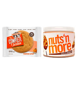 Pumpkin Spice Protein Snack Bundle