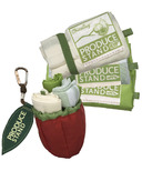 ChicoBag Reusable Produce Bags Complete Starter Kit
