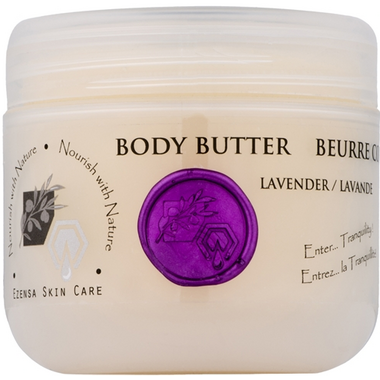 Crate 61 Organics Lavender Body Butter